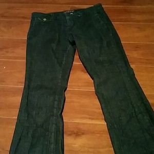 Tommy Hilfigher Bootcut Jeans